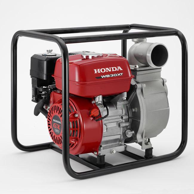 Мотопомпа Honda WB30 XT3 DRX в Щелковое