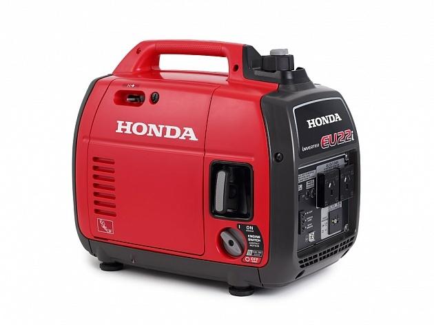 Генератор  Honda EU22i T1 RG в Щелковое