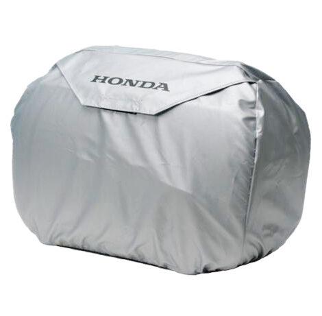 Чехол для генераторов Honda EG4500-5500 серебро в Щелковое