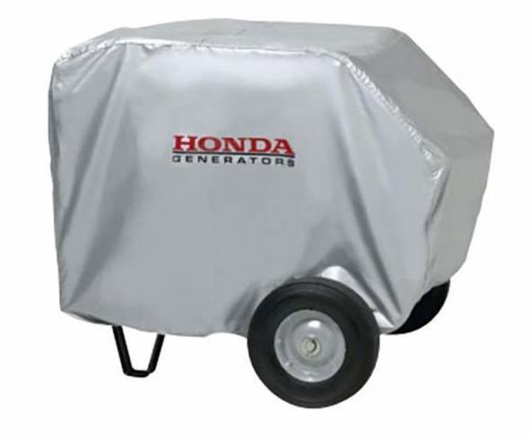Чехол для генератора Honda EU10i Honda Marine серебро в Щелковое